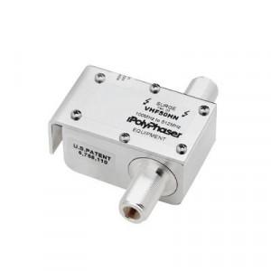Vhf50hn Polyphaser Protector RF Coaxial De Banda A