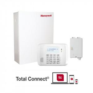 Vista4862rf4g Honeywell Home Resideo Kit De Alarma