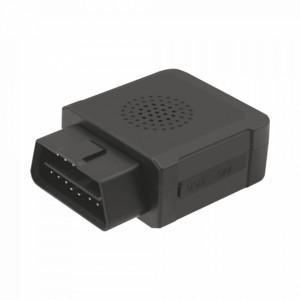 Vl04 Concox RASTREADOR VEHICULAR GPS CON CONEXION