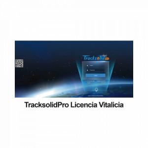 Vtscx Concox Licencia Vitalicia Para Plataforma Tr