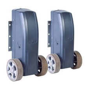 Xbspk11 Accesspro Industrial Kit De Motores Para Automatizar Port