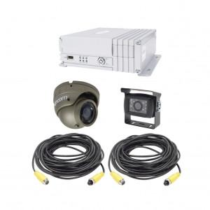 Xmr400hskit Epcom Sistema De Videovigilancia Movil