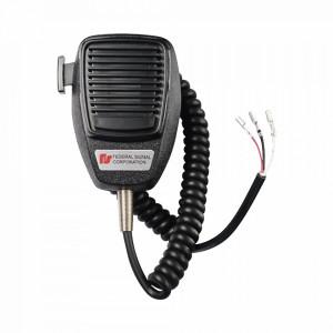 Z258b577d02 Federal Signal Microfono De Reemplazo