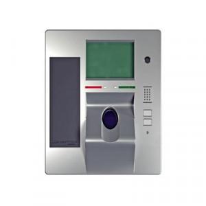 100240200 Identytech Terminal Biometrica De Huella Con Imagen Mul