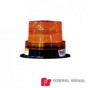 21235602 Federal Signal Estrobo ambar FireBolt Plu