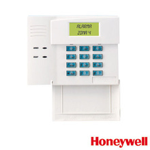 6148sp Honeywell Home Resideo Teclado De Palabras