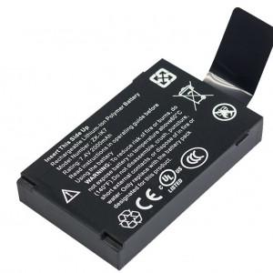 74140 Zkteco ZKTECO IK7 - Bateria de Respaldo para