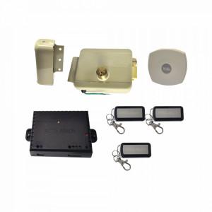 89373 Yale-assa Abloy Kit Cerradura Electrica 321D