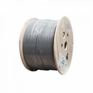 9a6m4a5 Siemon Bobina De Cable Blindado F/UTP De 4