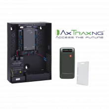 Ack24us Rosslare Security Products Kit De Control