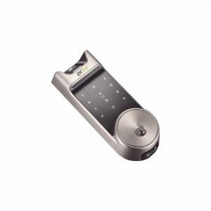 Al40b Zkteco Cerradura Autonoma Con Teclado Tactil