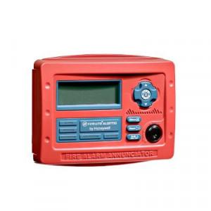 Ann80 Fire-lite Anunciador Serial Para Paneles Fir
