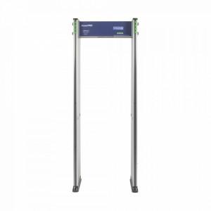 Apmesc18 Accesspro Detector De Metales De 18 Zonas