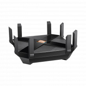 Archerax6000 Tp-link Router De Juegos De Banda Tri