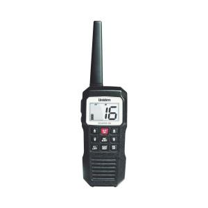 Atlantis155 Uniden Radio Marino Portatil VHF Flot