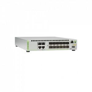 Atxs916mxs10 Allied Telesis Switch Capa 3 Stackeab