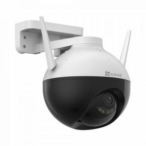 C8c Ezviz PT IP 2 Megapixel / Wi-Fi / Deteccion Hu