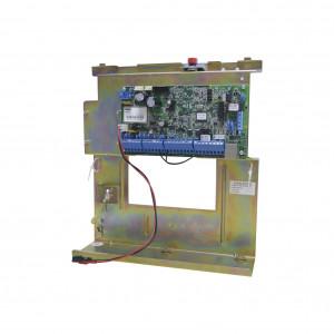Cfh500 Pima Panel De Alarma FORCE Hibrido 8 A 144
