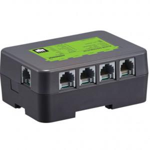cmx104110 COMMAX COMMAX CMD404FU - Distribuidor d