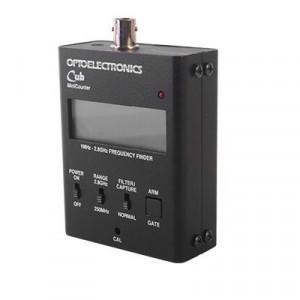 Cub Optoelectronics Minicontador De Frecuencia. Cub