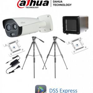 DHT0090011 DAHUA DAHUA BF3221PAQ1 - Sistema de Med