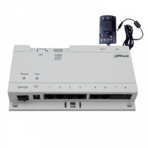 DHT1860005 DAHUA DAHUA VTNS1060APAK -Switch 6 puer