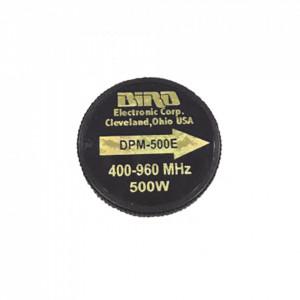 Dpm500e Bird Technologies Elemento DPM De 400-960