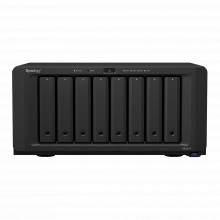 Ds1821plus Synology Servidor NAS De Escritorio Con