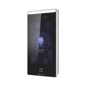 DSK1T671M Hikvision Biometrico Touch Reconocimient