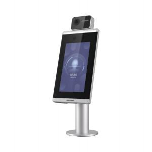 Dsk56713xfzu Hikvision Biometrico Para Acceso Con