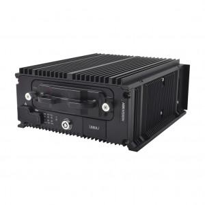 Dsmp7608hn Hikvision NVR Movil 8 Canales De 2MP Co