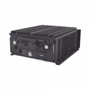 Dsmp7608hngwwi1t Hikvision NVR Movil De 16 Canales