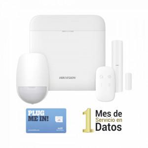 Dspwa48ksd Hikvision AX PRO KIT De Alarma AX PRO