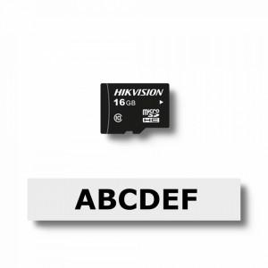 Epcloudsdpi3 Epcom Memoria Micro SD Con Software D