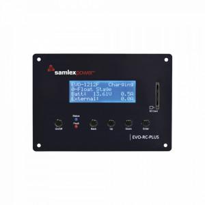 Evorcplus Samlex Control Remoto Para Inversor Carg