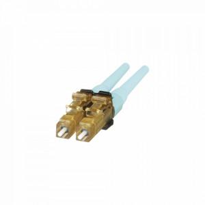 Flcdmcxaqy Panduit Conector De Fibra Optica LC Dup