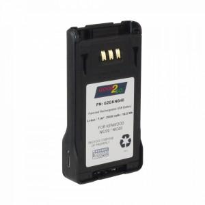 G2gknb48 Good 2 Go Bateria Li-Ion 2000 MAh Para Ra