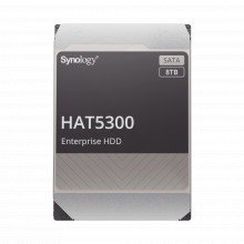 Hat53008t Synology Disco Duro 8TB / 7200RPM / Espe