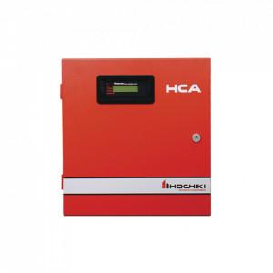Hca8120 Hochiki Panel De 8 Zonas Convencionales H