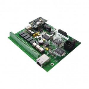 Ipdact2ud Fire-lite Comunicador IP Para Paneles Fi