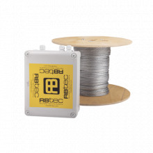 IROC1Z250 Rbtec Kit de Cable Sensor Para Cercas Ci