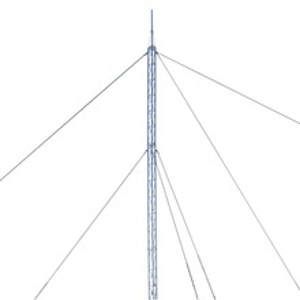 Ktz30e015p Syscom Towers Kit De Torre Arriostrada