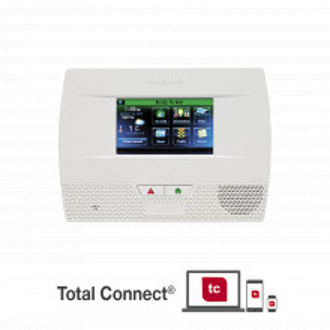 L5210pks Honeywell Home Resideo Panel De Alarma In
