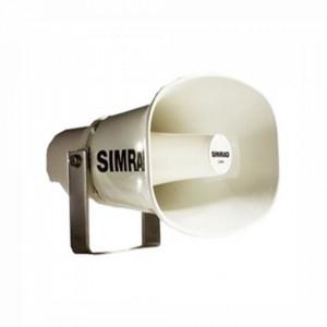 Lsh80 Simrad Megafono / Bocina LSH80 A A Prueba De