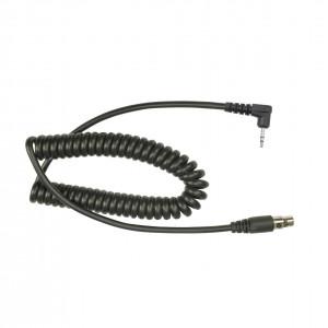 Mcem63 Pryme Cable Para Auricular HDS-EMB Con Aten