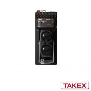 Pb20te Takex Barrera De 2 Haces Con Una Sola Frecuencia Con Pro
