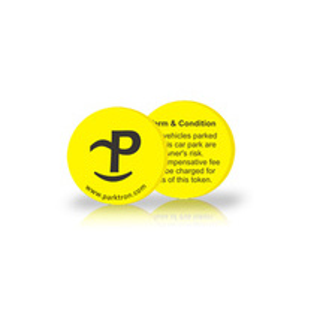 PPS384007 PARKTRON PARKTRON PPSCC1 - CHIPCOIN MIFA