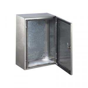 PST406025INOXB Precision Gabinete de Acero Inoxida