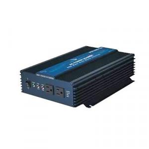 Pst60012 Samlex Inversor De Corriente CD-CA 600W