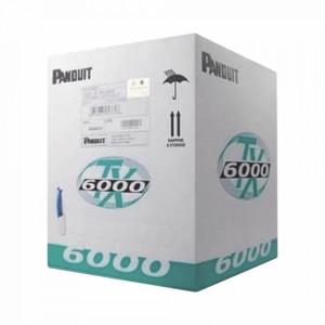 Pur6004whw Panduit Bobina De Cable UTP 305 M. De C